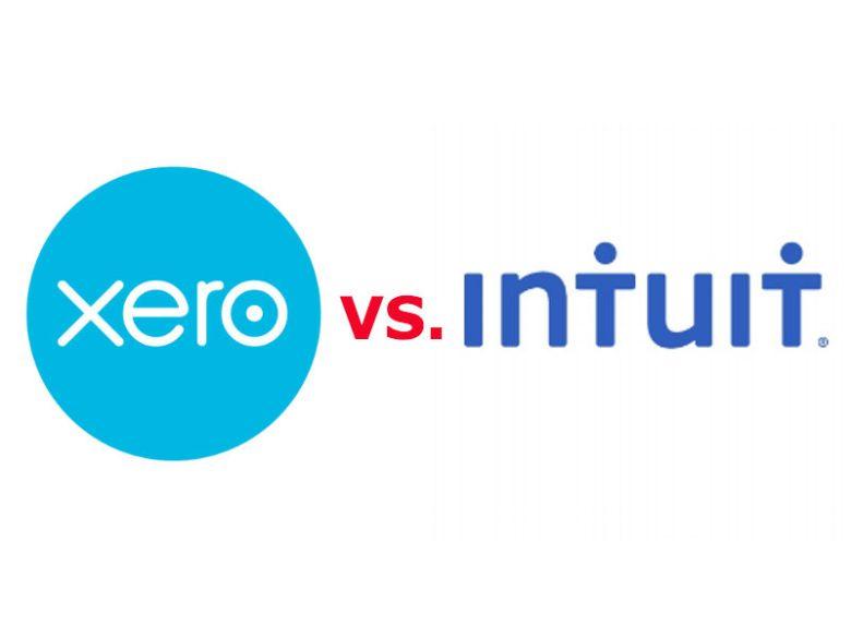 Xero and intuit