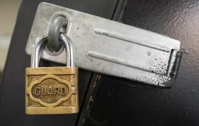 Security Lock key