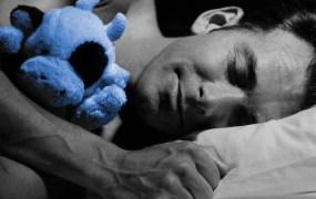 dreamscloud -- sleeping
