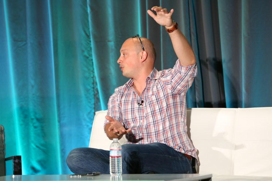 Alex Schultz, VP of Growth at Facebook