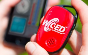 Broadcom WICED makes it easy to connect wireless internet of things devices.