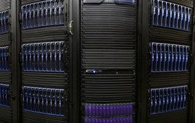 Data center John McStravick Flickr