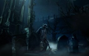 Bloodborne was Sony's idea, and that means it likely won't come to PC.