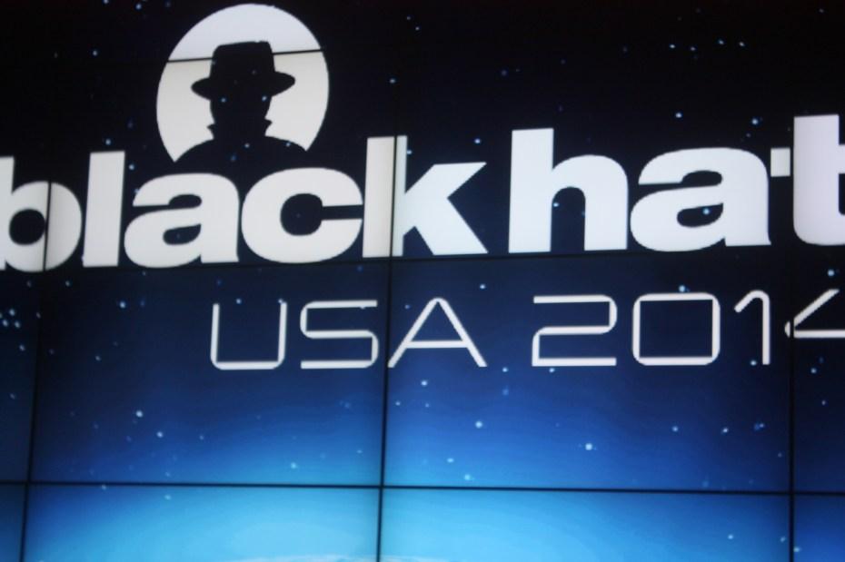 Black Hat logo