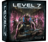 Level 7: Omega Protocol - box