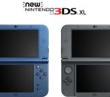 The New 3DS XL from Nintendo.
