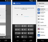 OneDrive Business Android1