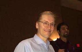 Cyber security legend Mikko Hypponen