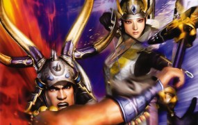 Who'd have thought we'd have to talk about Samurai Warriors: Xtreme Legends in 2014?