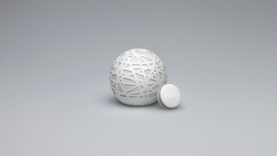 The Sense globe and its Sleep Pill