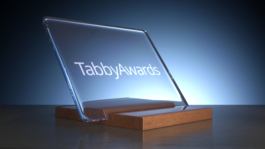 TabbyAwards_trophy_2013_dark