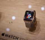 apple watch hands on 2