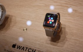 apple watch hands on 2
