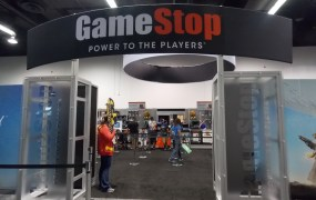 GameStop Expo 2014