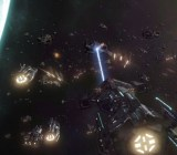 Galactic Civilizations III intro video