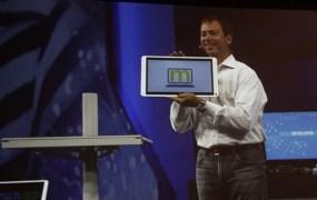Kirk Skaugen of Intel