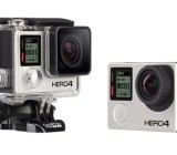 GoPro's Hero4 Black camera