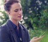 Motorola's Hint Bluetooth headset
