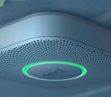 The Nest Protect smoke/carbon monoxide alarm