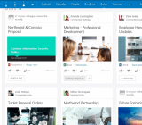 Microsoft Office Delve