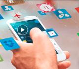 Salesforce's visualization of its Salesforce 1 Platform