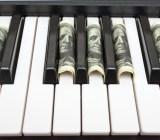 Music funding