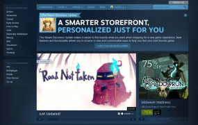 Valve's Steam wants to make buying games less risky.