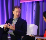 Tapjoy CEO Steve Wadsworth talks in-game advertising at GamesBeat 2014.