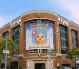 Zynga headquarters has a new big boss.
