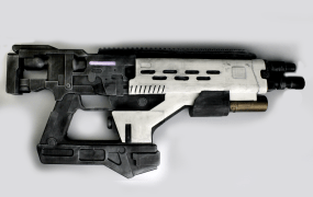 Destiny fusion rifle