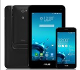 Asus smartphone with Intel chips