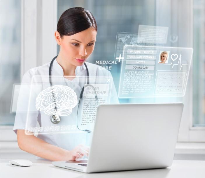 automated health care