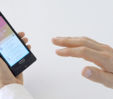Elliptic Labs' layers of in-the-air gestures