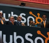 Hubspot recently went public