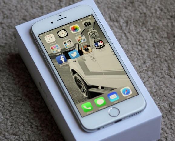 iPhone 6 Yanki01 Flickr