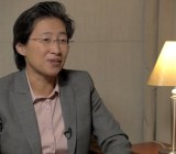 Lisa Su, CEO of AMD