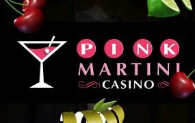 Yup, that's a pink martini all right.