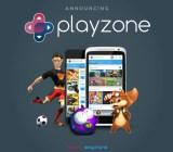 PlayPhone's PlayZone game platform.