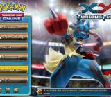 The Pokémon Trading Card Game Online for iPad from The Pokémon Company (and not Nintendo).