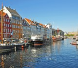 Copenhagen is picturesque, yes, but it's also turning into a great incubator of tech startups.