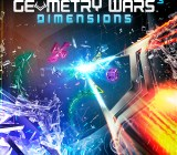 Geometry Wars turns its various stages upside down and inside out for its third installment.
