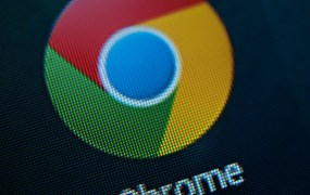 Google Chrome mobile Darren Harvey Flickr