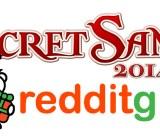 Reddit Secret Santa