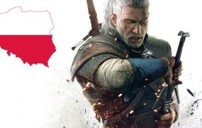The Witcher 3 is coming in February 2015.