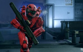 Halo 5: Guardians's beta is live now, but some people cannot get online.