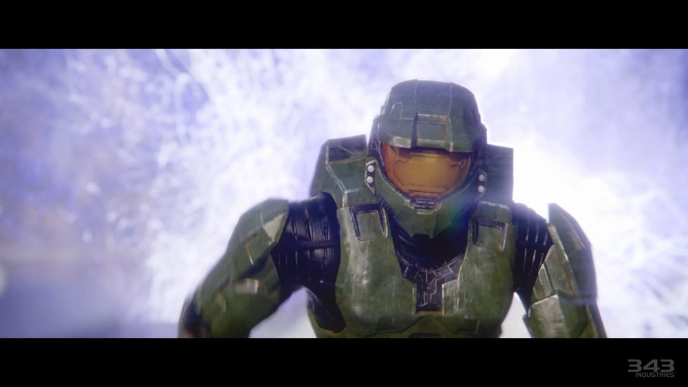 Halo: Master Chief Collection will like an old friend to series vets.