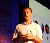 Google's VP of Performance Media Jason Spero.