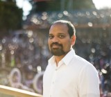 SriSatish Ambati, chief executive of H2O and a cofounder of the startup.