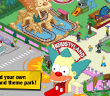 """This game sure looks a lot like the fake Terrence and Phillip game that """"South Park"""" was mocking."""