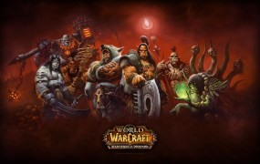 World of Warcraft's fifth expansions, Warlords of Draenor.